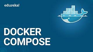 Docker Compose | Containerizing MEAN Stack Application | DevOps Tutorial | Edureka