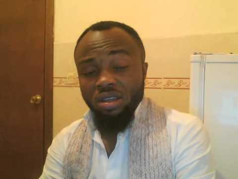 le d veloppement de l 39 afrique se fera par la des ali nation de l 39 homme noir youtube. Black Bedroom Furniture Sets. Home Design Ideas