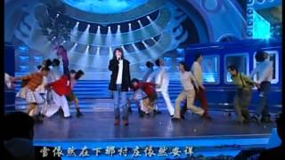 2000年央视春节联欢晚会 联唱《九九新歌》 唐平等| CCTV春晚