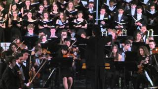 Maurice Durufle - Requiem: I Introit