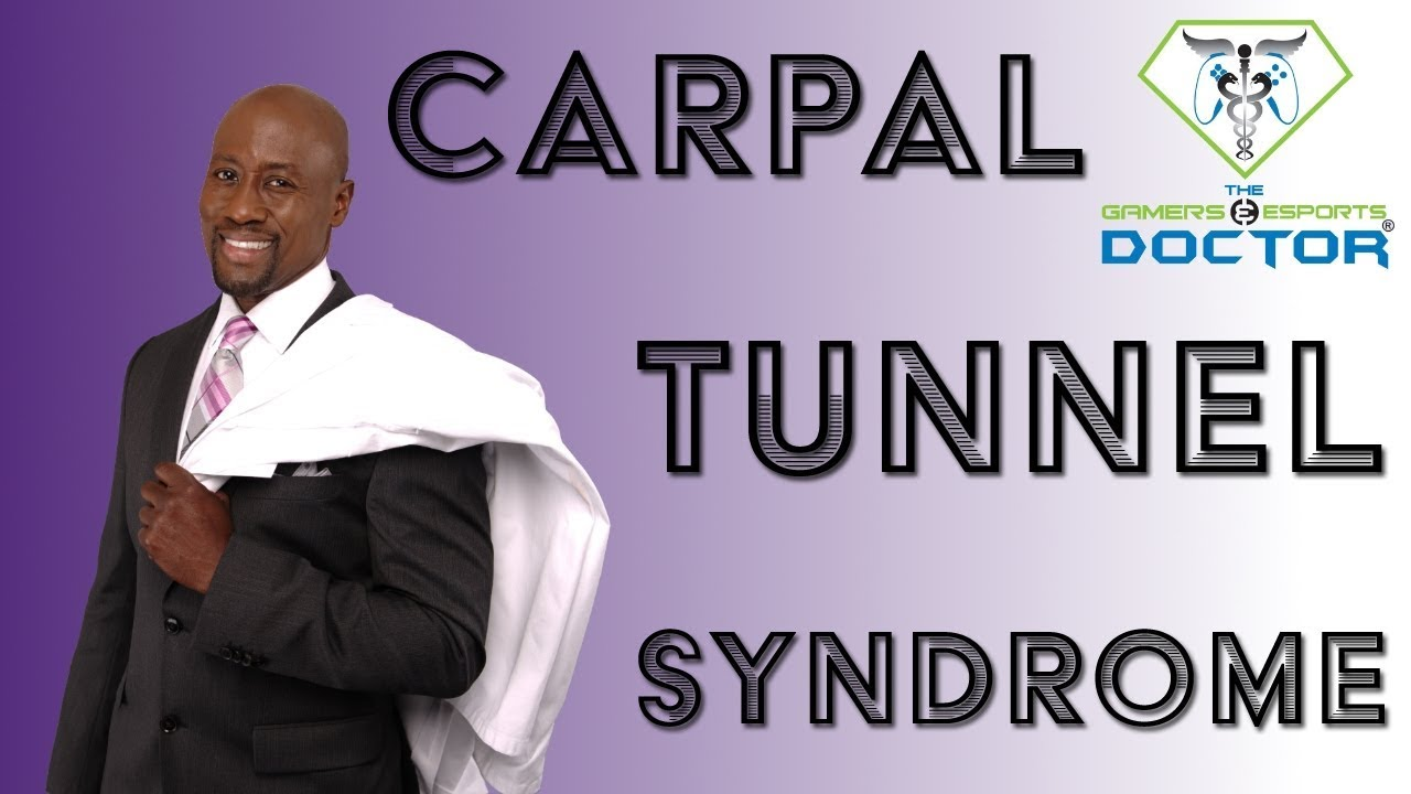 carpal tunnel syndrome treatment exercises pdf