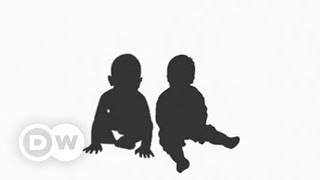 Çin'de genetiği değiştirilmiş ilk  bebeklerin doğduğu iddiası - DW Türkçe
