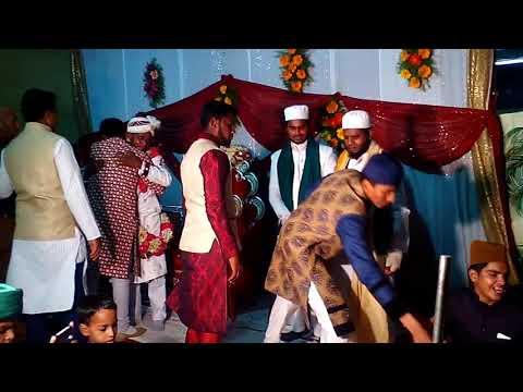 Saya e ahmad e mukrat full qawwali
