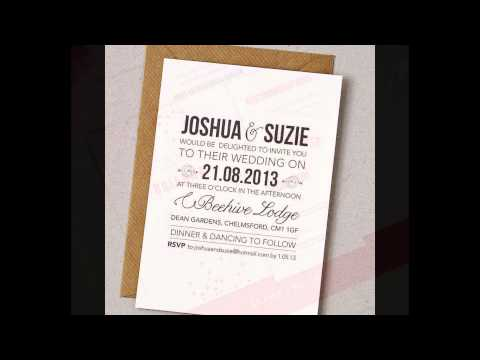wedding-invitations- -cheap-and-diy-wedding-invitations