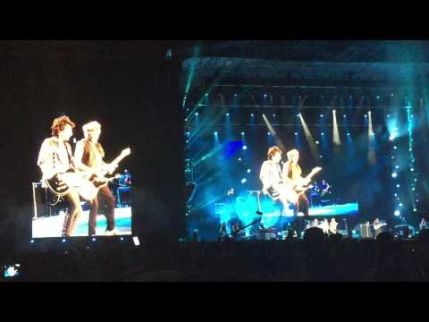 The Rolling Stones: Before They Make Me Run (Live in Lima, 2016)