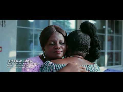 Perpetual Didier ft  Obaapa Christy   Suspect Official Music Video Dir by  Nana Kofi Akromah