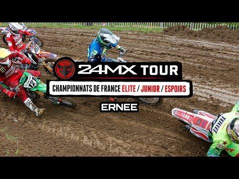24MX Tour - Ernée