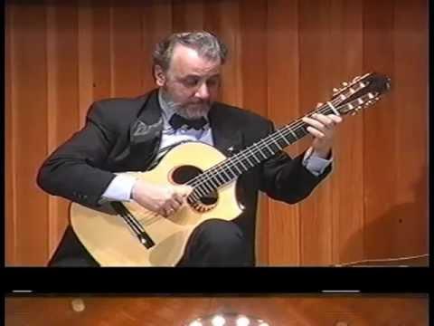 Ahmet Kanneci - J.S.Bach Cello Suite No.1 Gigue