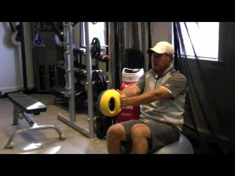 Golf Fitness: Core Exercises for Golf