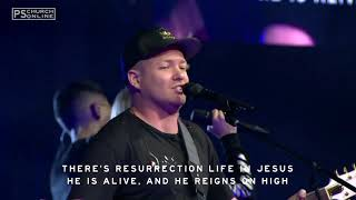 Watch Planetshakers I Remember video