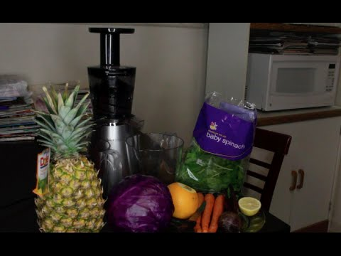 Best juicing recipes for weight loss and energy