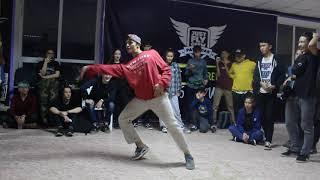 Mary Lee vs Sancho Hip Hop Pro Final Global Let&#39s Go 9-10 December