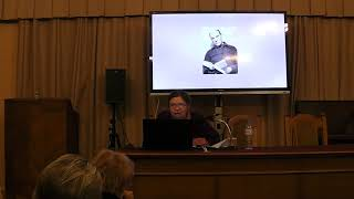 Лекция «Петербургские тюрьмы», часть первая, РНБ, 04.12.2018 г