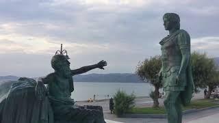 Korinthos Greece 2018 Ash amp; Sotiris (Live)