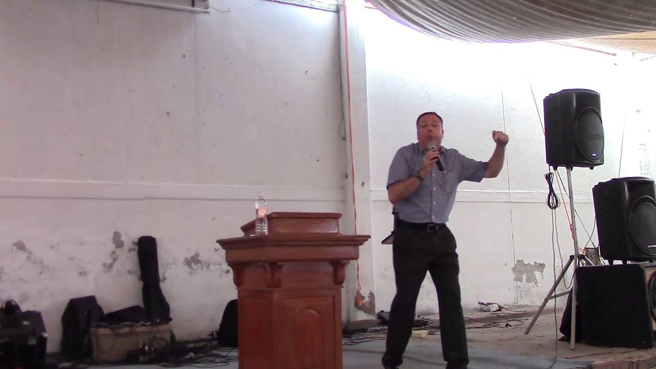 C mo extender el evangelio en todas las naciones youtube for La colonia penitenciaria