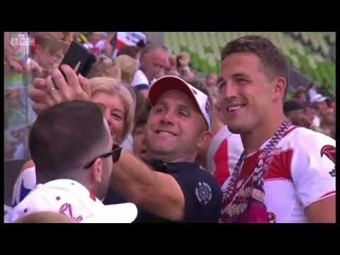 Look North: Mayor Ben Houchen launches Rugby League World Cup Bid