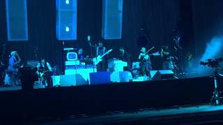 Jack white - Steady as she goes @ coachella