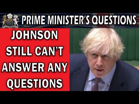 Johnson Flaps, Unable