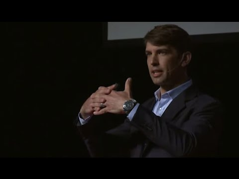 The Brain Intervention at the End of Our Forks | Drew Ramsey | TEDxTraverseCity