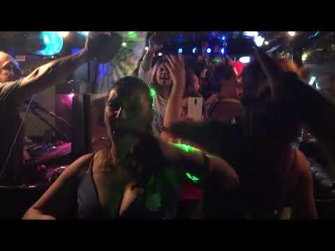 disco bus RFM NIGHT FEVER du Vendredi 21 septembre  2018