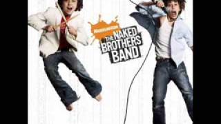 04  Crazy car -The naked brothers band +Lyrics+Download