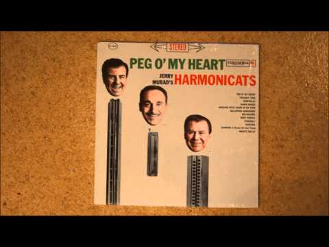 Jerry Murad´s Harmonicats - Deep Purple