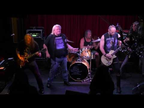 Metalworks @ The Monarch Camden 03/07/17