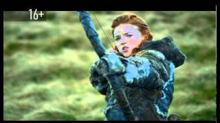 «Игра престолов» — 3 сезон, 10 серия на РЕН ТВ