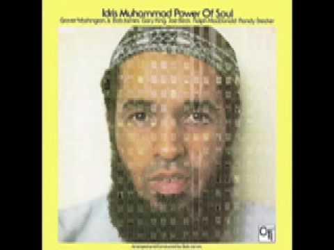 Idris Muhammad - Loran's Dance