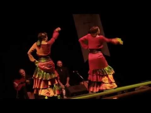 8. Uluslararası Flamenko Ankara Festivali - 8th International Flamenco Ankara Festival