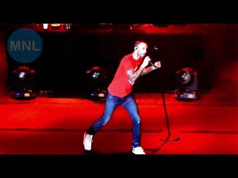 PAYPHONE Maroon 5   Momentum  MNL