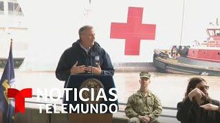 Noticias Telemundo, 30 de marzo 2020 | Noticias Telemundo