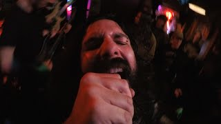 """The Devils of Loudun - """"Cast the Stone"""" (OFFICIAL MUSIC VIDEO)"""