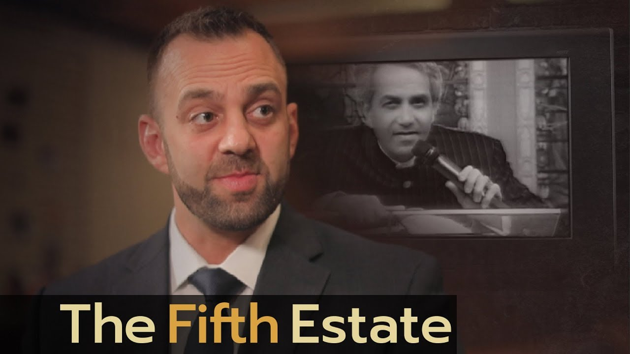The insider: Tales from inside Benny Hinn Ministries - The Fifth Estate
