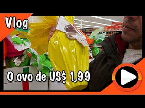 Procurando o Ovo da Páscoa de US$ 1,99 - Db In The USA #230