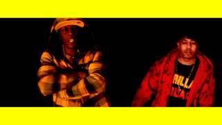 ALLSTARS - BLACK & YELLOW REMIX (Net Video) @5thallstars