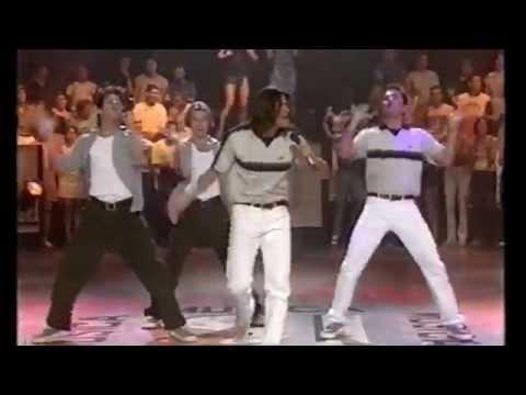 Domino -Baila Conmigo