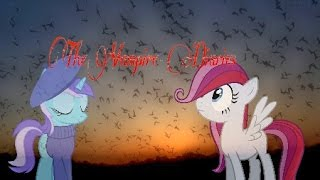 Mlp The Vampire Diaries EP3 You Re My SISTER