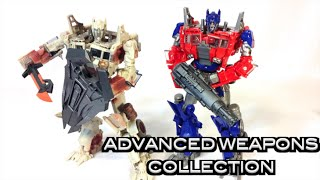 Video Fans Want It FWI-05 ADVANCED WEAPON COLLECTION Review download MP3, 3GP, MP4, WEBM, AVI, FLV Maret 2018