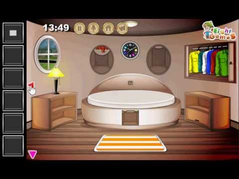 Modern Living Room Escape 2 round living room escape [complete walkthrough] part 2 - youtube