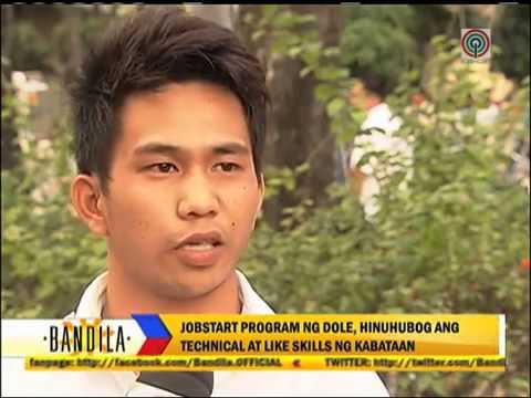 How Jobstart Philippines helps shorten school to work transition   Feb 9, 2014