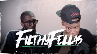 Goodbye Stoke City, Kanye West's Liposuction, FilthyFella of the Year - #FilthyFellas