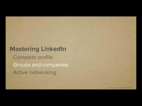 Boot Camp  Making Sense of Social Media 03 13 2014