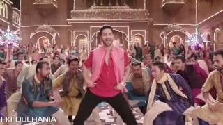 Aashiq Surrender Hua | Full Video HD Song | Badrinath Ki Dolhania |