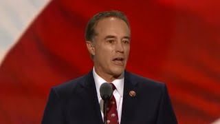 What does Congressman Chris Collins' arrest mean for his seat in November?