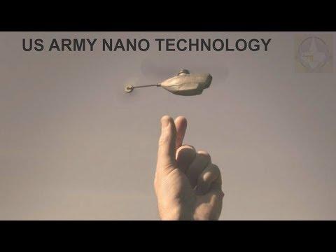 US Army's Nano Technology
