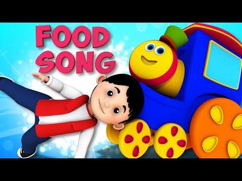 Bob The Train Chocolate Lane Baby Songs Music For Kids And Children Bob the train S01EP12