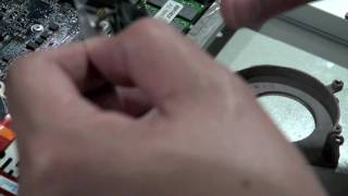 MacBook Pro Fan Fix Part.1 Clean - 掃除編