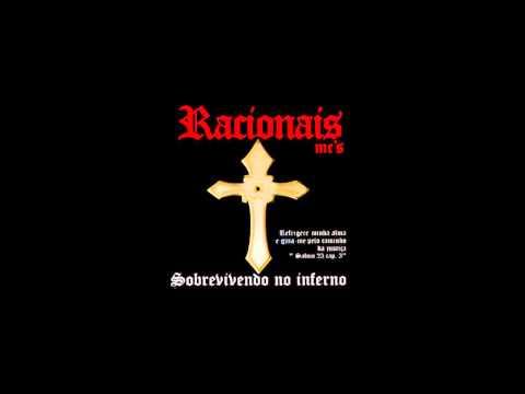 Racionais Mc's - Sobrevivendo No Inferno [CD Completo]