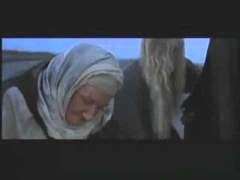 Macbeth Polanski 1971    Witches Opening